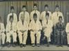 Ceylon Muslim Scholarship Fund Committee Members with the 4 Al- Azhar University Scholars in 1947