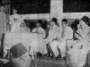 Inauguration of the CMSF Ramazan Appeal by A. Salim Khan, Pakistan      Trade Commissioner in 1949