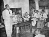 Inauguration of the CMSF Ramazan Appeal by Senator Cyril de Zoysa      in Kalutara in 1950