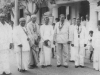 Azeez as Chief Guest at the Golden Jubilee Celebrations of Vaidyeshwara Vidyalayam, Jaffna in 1963