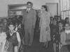 Azeez visiting Aga Khan School in Nairobi Kenya in 1954