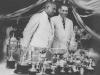 Hon. Sir John Kotelawela at Athletics Meet at Zahira College in 1951