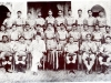 Junior Cadets: Winners of the C.L.I. Challenge Cup for All-Round Performance in 1949