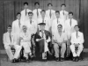 Zahira College Board of Prefects in May 1958.