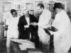 Educationist from Zanzibar at Zahira College in 1960