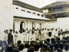 Opening of Muthuwappa Building