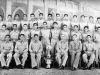 Senior Cadets, winners of the Herman Loos Cup in 1951
