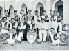 Inter School Soccer Champions in 1955
