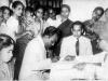 Wedding of S.A. Govinda Rajan, Private Secretary to the Principal