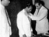 Lafir Cassim inducted as President, YMMA Conference in 1956