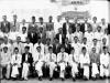 All Ceylon YMMA Conference, San Sebastian in 1954