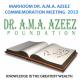 DR. A.M.A. AZEEZ COMMEMORATION MEETING 2015